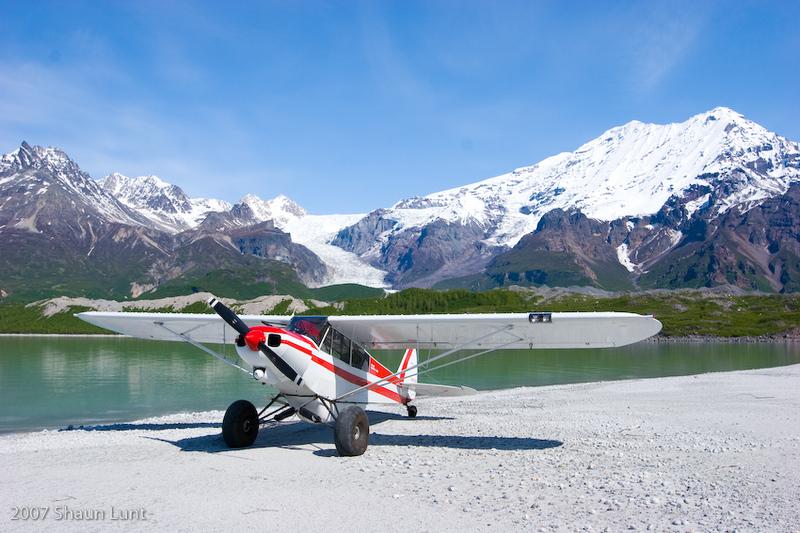 Resultado de imagem para bush flying alaska